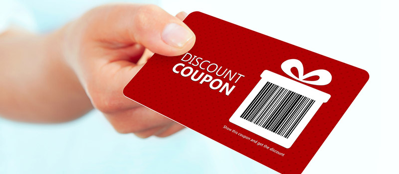 Where to Find Coupons to Help You Save Big