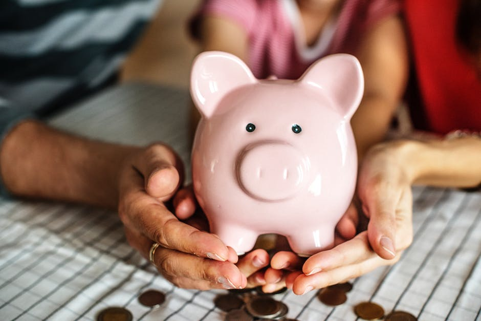 3 Creative Ways to Save Money on a Tight Budget - Starting Today
